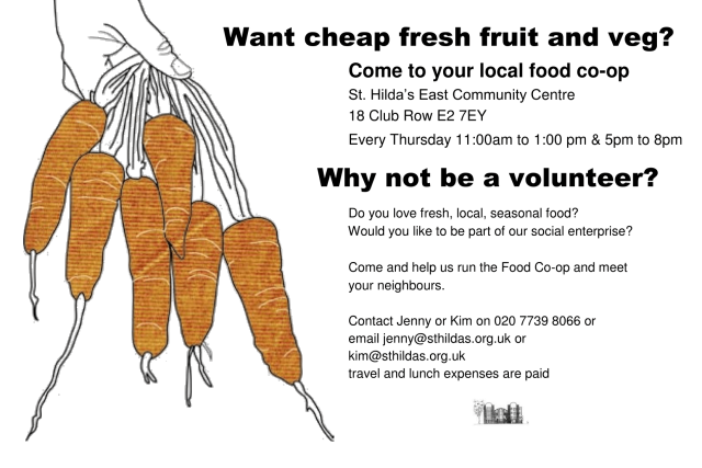 foodcoop carrots flyer updated 2016-1-1